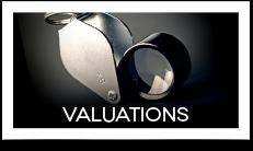 Jewellery Valuations Northampton